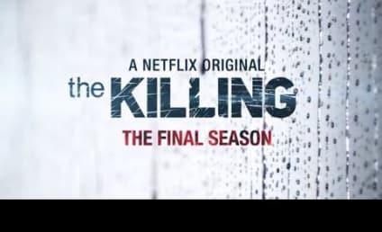 The Killing Season 4 Premiere Date, Teaser Released