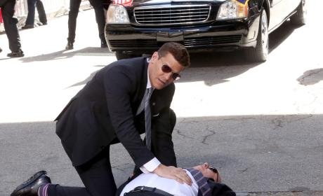 TV Ratings Report: Bones Ticks Down