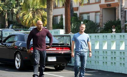 NCIS Los Angeles: Watch Season 5 Episode 7 Online