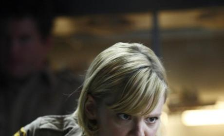 Martha Plimpton on Fringe