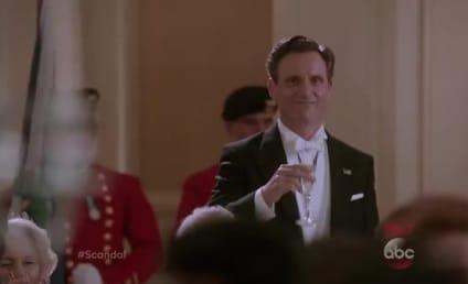 Scandal Season 5 Trailer: Olitz At Last!
