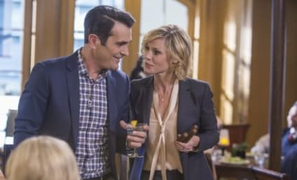 Watch Modern Family Online: Season 7 Episode 13