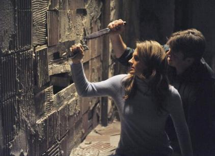 Watch Castle Season 4 Episode 10 Online