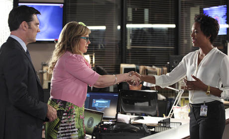Criminal Minds Season 11 Episode 1 Review: The Job