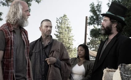 Z Nation Season 1 Episode 7 Review: Welcome to FU-Bar