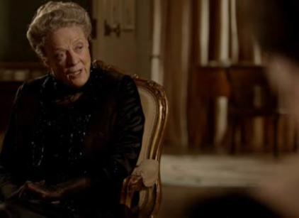 Watch Downton Abbey Season 3 Episode 6 Online