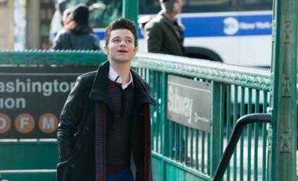 """Glee Music: """"New New York"""""""