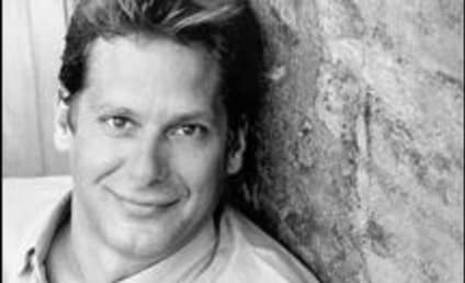 In the Soap Opera Spotlight: Scott Bryce
