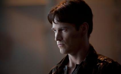 True Blood Season Finale Tease: Can Bill Be Saved?