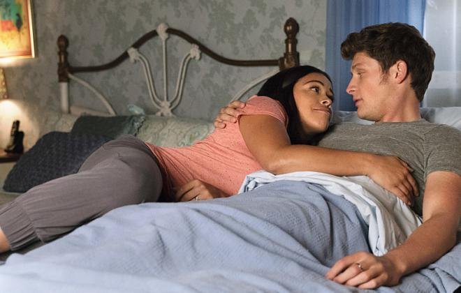 Jane the Virgin Season 3 Episode 2 Review: Chapter Forty-Six