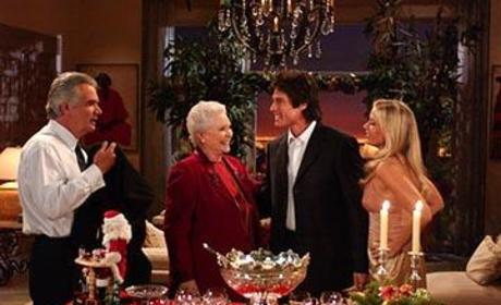 The Bold and the Beautiful Prepares for Return of Susan Flannery