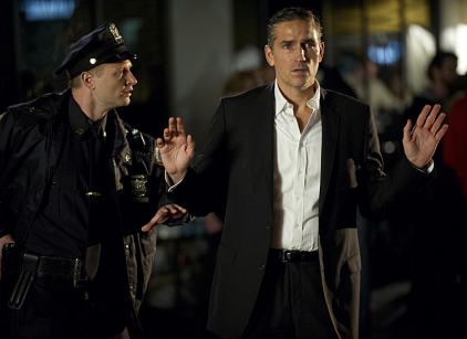 Watch Person of Interest Season 3 Episode 9 Online