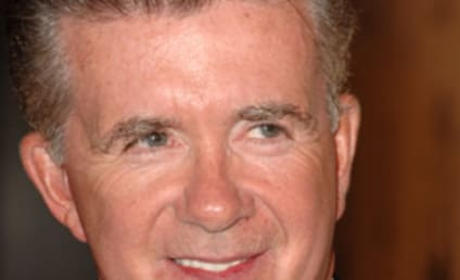 More on Alan Thicke's Return to The Bold and The Beautiful