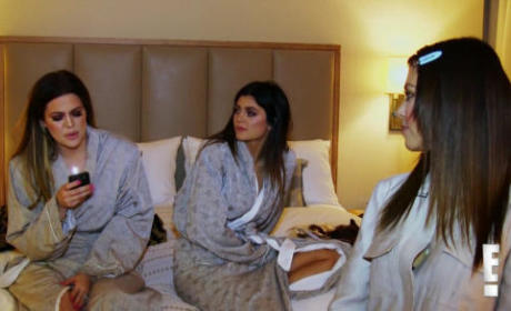 Watch Keeping Up with the Kardashians Online: Season 10 Episode 16