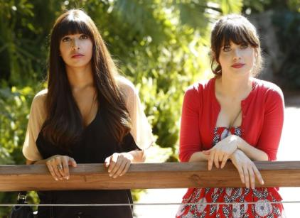 Watch New Girl Season 2 Episode 9 Online