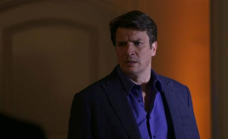 TV Ratings Report: Castle Slides To Series Lows