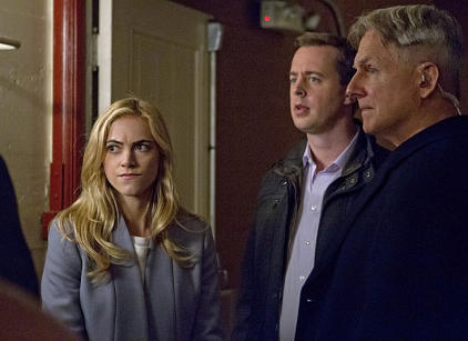 Watch NCIS Season 11 Episode 17 Online