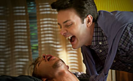 True Blood Exclusive: Michael McMillian on the Return, Meaning of Steve Newlin