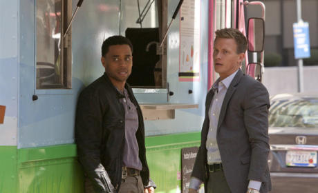 Common Law Season Finale Review: Thank You