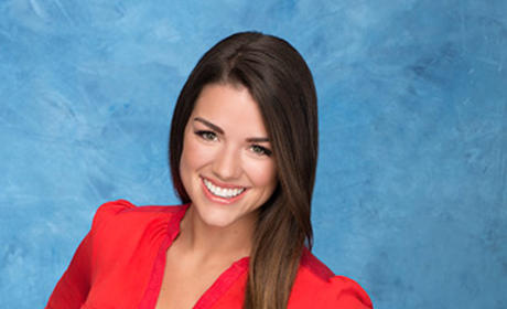 Michelle - The Bachelor Season 19