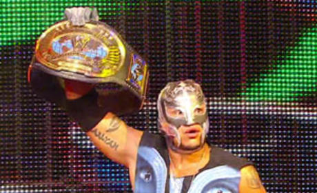 WWE Smackdown Spoilers for 5/22/09