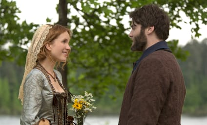 Salem: Seth Gable and Tamzin Merchant Tease Season 2 Finale, Character Growth
