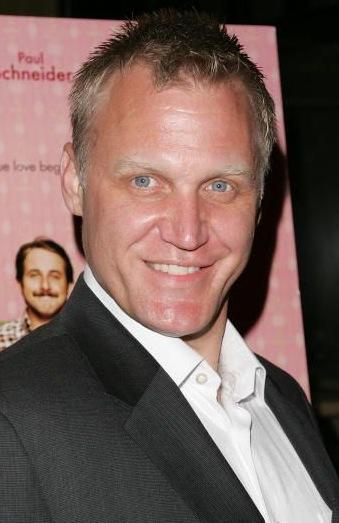 Terry Serpico Picture