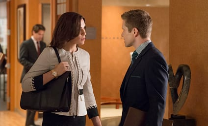 The Good Wife Season 5 Report Card: Grade It!