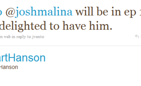Joshua Malina to Guest Star on Bones