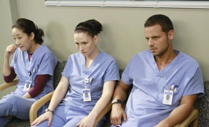 Grey's Anatomy Caption Contest CLXXXI