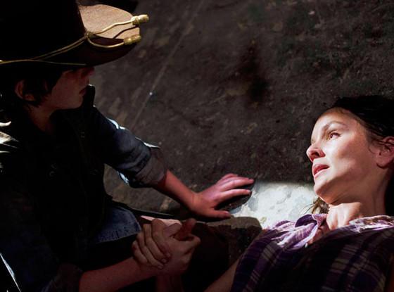 Lori Dies