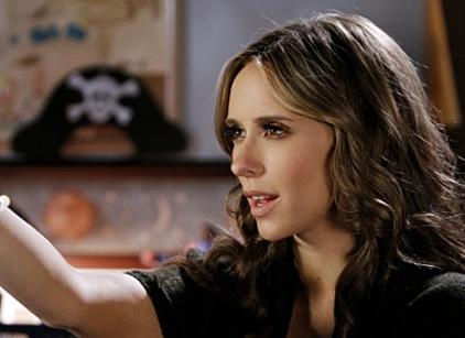 Watch The Ghost Whisperer Season 5 Episode 11 Online