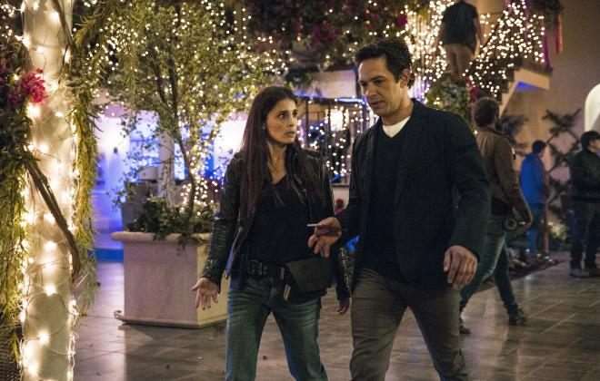 UnREAL Season 2 Episode 4 Review: Treason