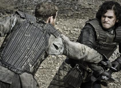 Watch Game of Thrones Season 1 Episode 3 Online