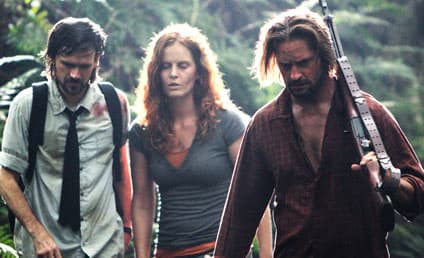 "Lost Recap: ""This Place is Death"""