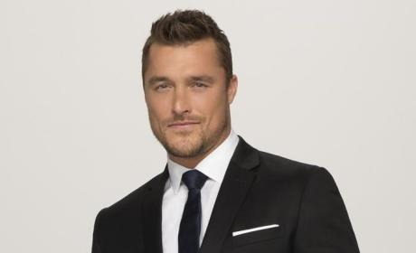 Chris Soules for ABC - The Bachelor