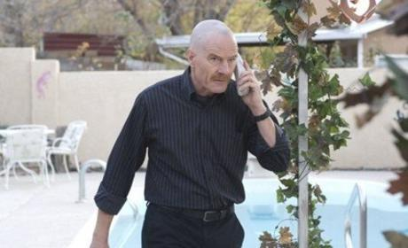 Breaking Bad Creator on Walter White: Is He Interesting?