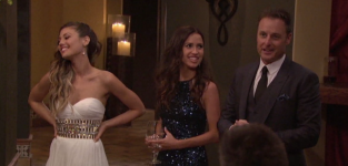 The Bachelorette Season 11 Teaser: 50 Shades of Cray!