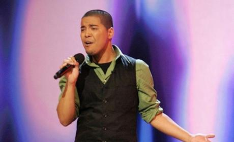 Get to Know an American Idol Contestant: AJ Tabaldo