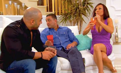 The Real Housewives of New Jersey Season 6 Episode 11 Review: Gators and Haters