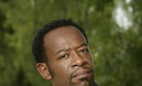 Guest-Starring on Hung: Lennie James and Kathryn Hahn