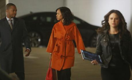 Watch Scandal Online: Season 5 Episode 14