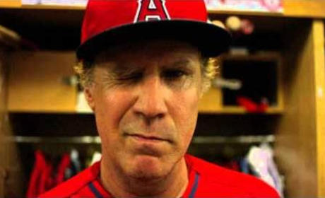 Ferrell Takes The Field Trailer: 10 Teams, 10 Positions, One Will Ferrell!