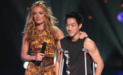 So You Think You Can Dance Elimination: Alex Wong