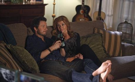 Nashville Review: Flirting with Disaster