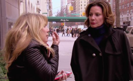 Don't Rush In - The Real Housewives of New York City