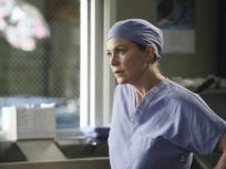 Grey's Anatomy Season 6 Episode 24