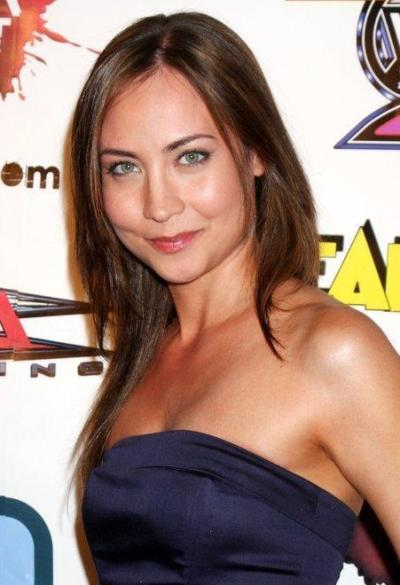 Courtney Ford Photograph