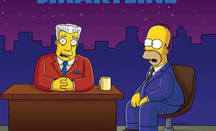 Classic TV Quotes: The Simpsons Season 18!