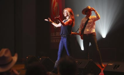 Nashville Review: Rayna's Resurrection